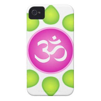Om力 Case-Mate iPhone 4 ケース
