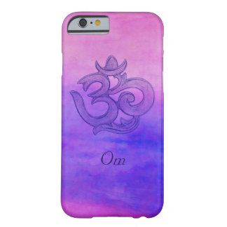 Om Barely There iPhone 6 ケース