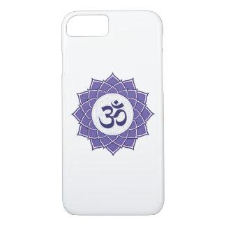 Om Shanti Om iPhone 8/7ケース