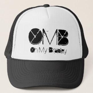 OMB キャップ