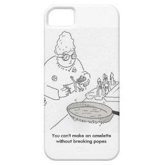 Omelette法皇のiPhoneカバー iPhone SE/5/5s ケース