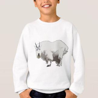 Omgのヤギ! スウェットシャツ