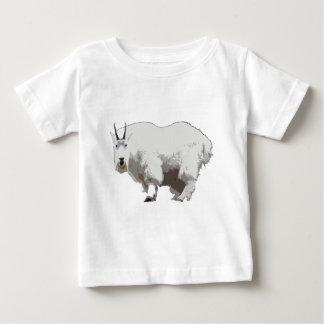 Omgのヤギ! ベビーTシャツ