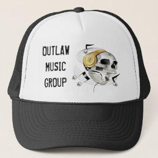 OMGの帽子 キャップ