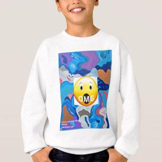 OMGの矢 スウェットシャツ