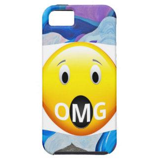 OMGの矢 iPhone SE/5/5s ケース