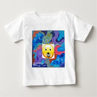OMGの耳 ベビーTシャツ