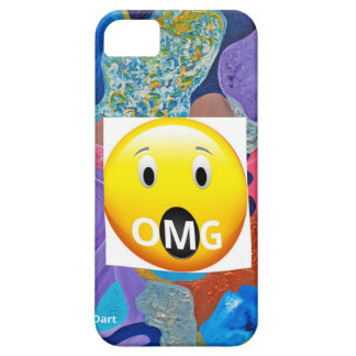 OMGの耳 iPhone SE/5/5s ケース