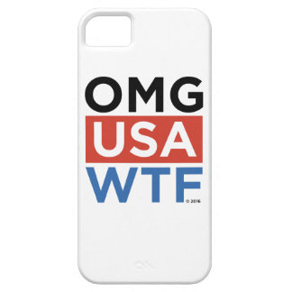 OMG米国WTF iPhone SE/5/5s ケース