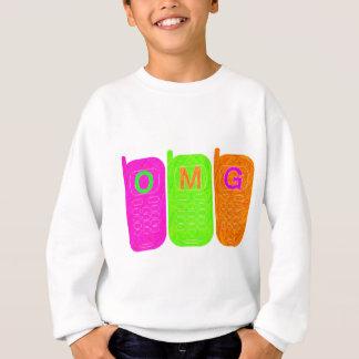 OMG3 スウェットシャツ