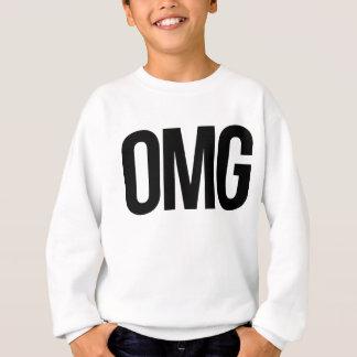 OMG スウェットシャツ