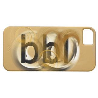 OMG! bbl iPhone SE/5/5s ケース