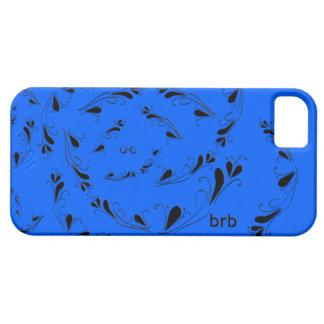 OMG! brb iPhone SE/5/5s ケース