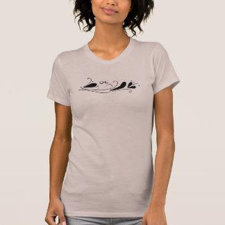 OMG! brb Tシャツ