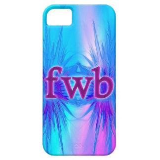 OMG! fwb iPhone SE/5/5s ケース