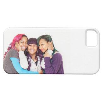 OMG Girlz iPhone SE/5/5s ケース