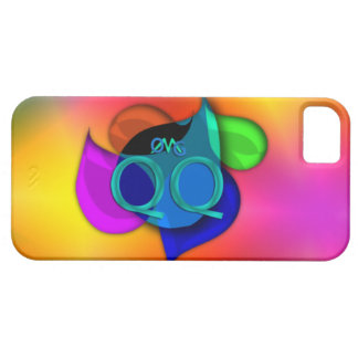 OMG! qq iPhone SE/5/5s ケース