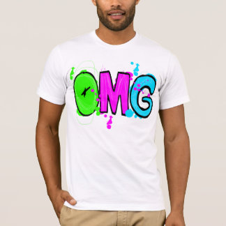 OMG! Tシャツ