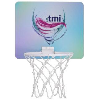 OMG! tmi ミニバスケットボールネット