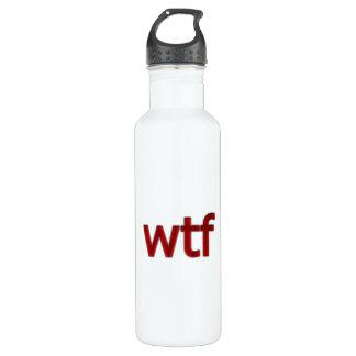 OMG! wtf ウォーターボトル