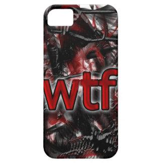 OMG! wtf iPhone SE/5/5s ケース