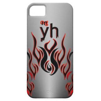 OMG! yh iPhone SE/5/5s ケース