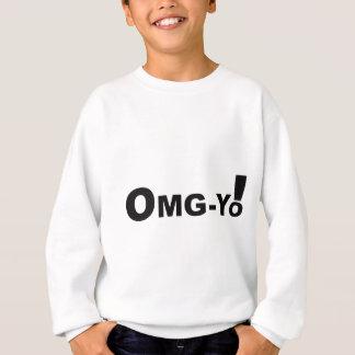 OMG-yo スウェットシャツ