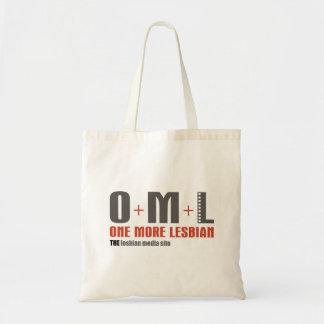 OML -バッグ トートバッグ