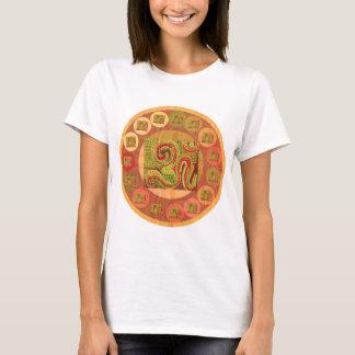 OmMantraの紋章 Tシャツ