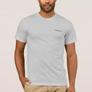 OMurder Co。 知らないで下さい Tシャツ