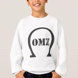 OMZ スウェットシャツ