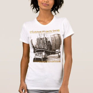 On the Waterfront in NY Tシャツ