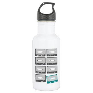 OneTapesと灰色 ウォーターボトル