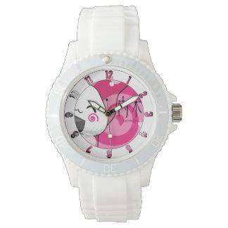 Onichibi -避けて下さい 腕時計