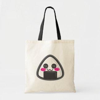 Onigiri トートバッグ