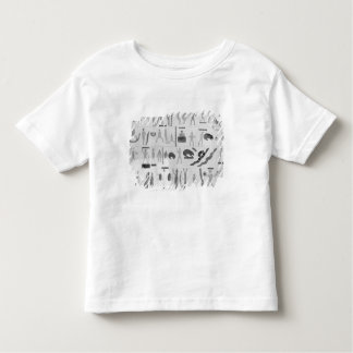 Ontonagonsの魔法のダンス トドラーTシャツ