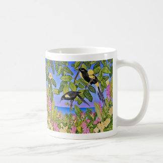 O'oハワイの司教の コーヒーマグカップ