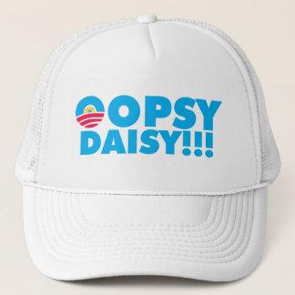 OOPSYのデイジーの帽子の帽子 キャップ