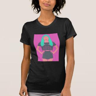 OOTD #5 Tシャツ