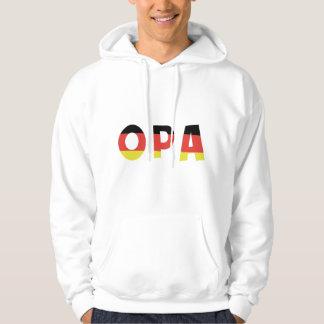 OPA パーカ