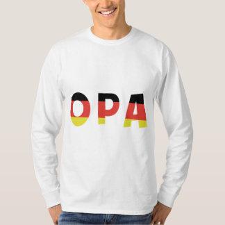 OPA Tシャツ