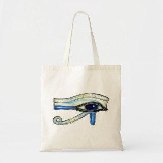 Opaliteの目ライトバッグ トートバッグ