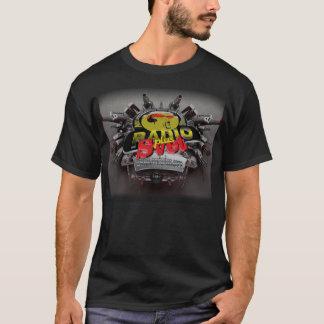 OpasanとSvet Tシャツ