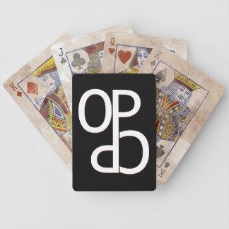 OPCPカード バイスクルトランプ