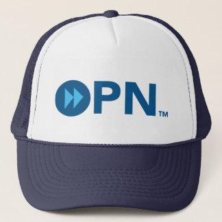 OPNのトラック運転手の帽子 キャップ