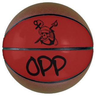OPP |のカスタムなバスケットボール バスケットボール