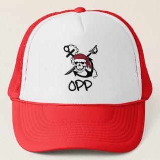 OPP |のトラック運転手の帽子 キャップ