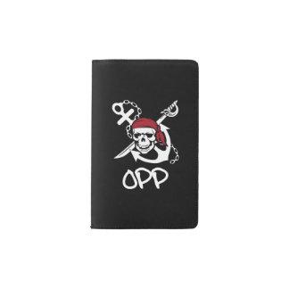 OPP |のノート ポケットMoleskineノートブック