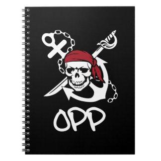 OPP |のメモ帳 ノートブック