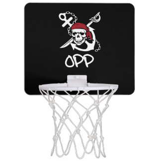 OPP |の小型バスケットボールたが ミニバスケットボールゴール